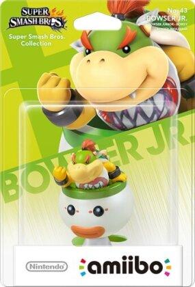 Amiibo Smash Bowser JR.