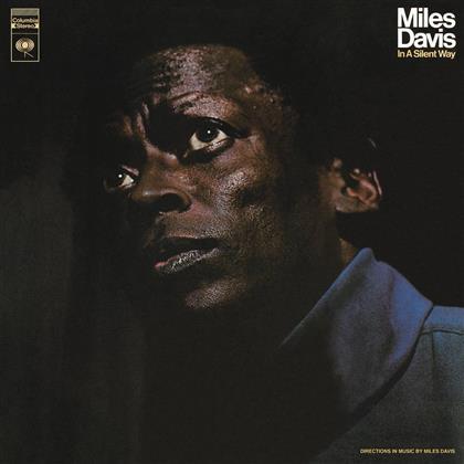 Miles Davis - In A Silent Way (2015 Version, LP)
