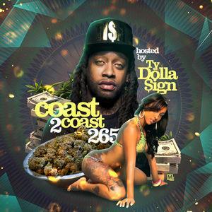 Ty Dolla Sign - Coast 2 Coast 265