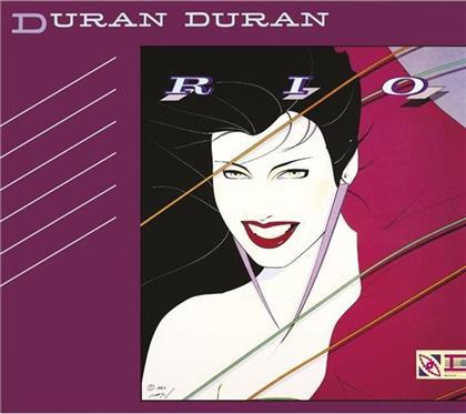 Duran Duran - Rio - 2015 Deluxe Edition (2 CDs)