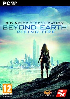 Civilization Beyond Earth: Rising Tide (Addon)