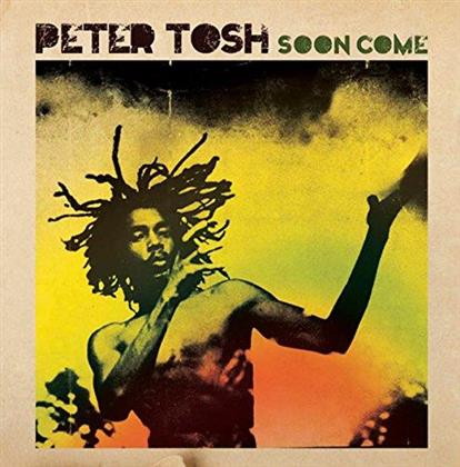 Peter Tosh - Soon Come - Live 1975 (2 CDs)