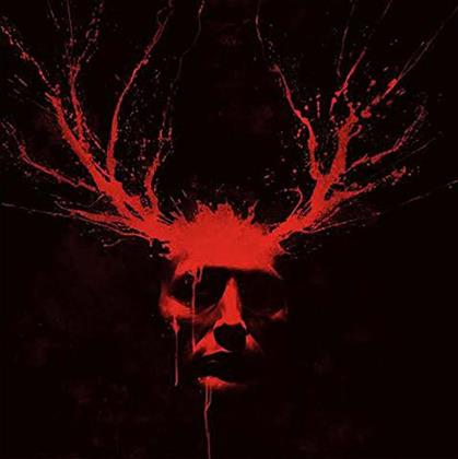Brian Reitzell - Hannibal (TV Series) - OST (Deluxe Edition, 2 LPs)