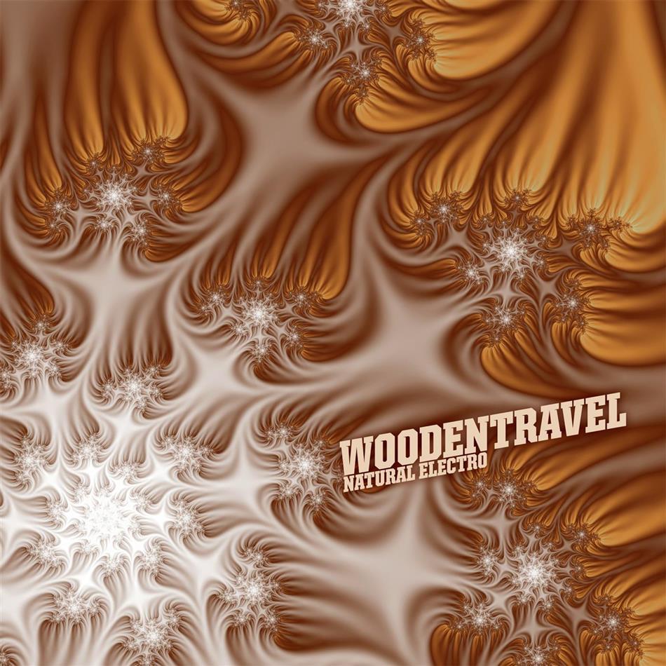 WoodenTravel - Natural Electro - Fontastix Cd