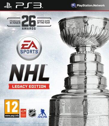 NHL (Legacy Edition)
