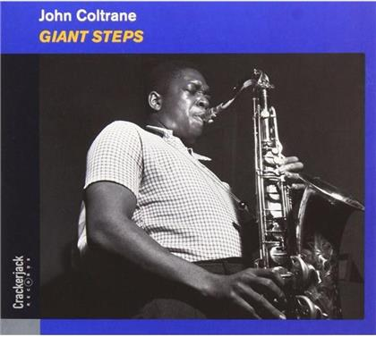John Coltrane - Giant Steps - Disconform (Remastered)