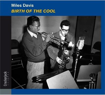Miles Davis - Birth Of The Cool - Disconform