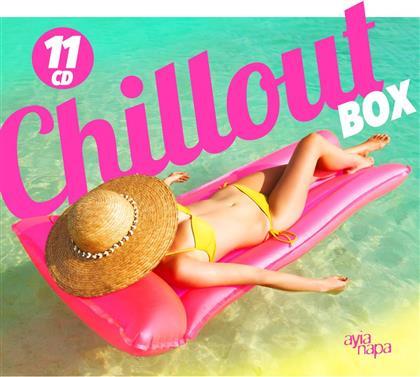Chillout Box (11 CDs)