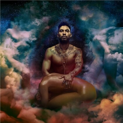 Miguel - Wildheart (Deluxe Edition)