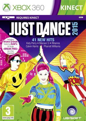 Just Dance 2015 Classics 1