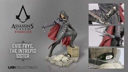 Assassin's Creed Syndicate - Evie Figure
