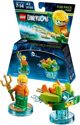 LEGO Dimensions Fun Pack DC - Comics Aquaman