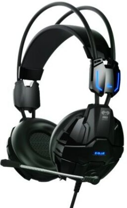 Cobra: 902 Shocking Headset - Black