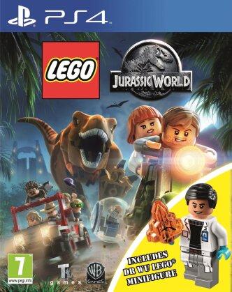 LEGO Jurassic World (Toy Edition)