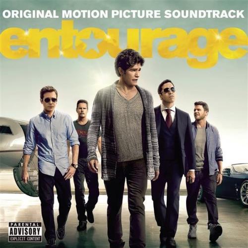 Entourage (OST) - OST - Score