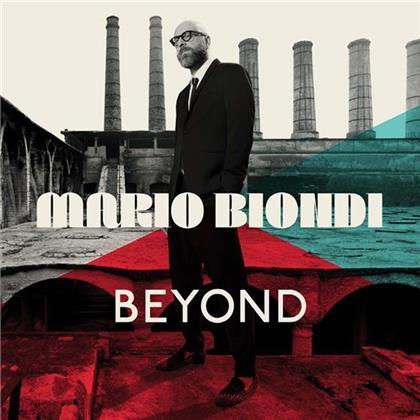 Mario Biondi - Beyond (Jewelcase)