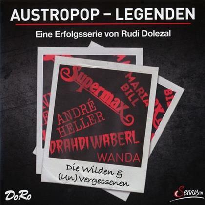 Austropop - Legenden