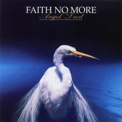 Faith No More - Angel Dust - 2019 Reissue (Deluxe Edition, 2 LPs)