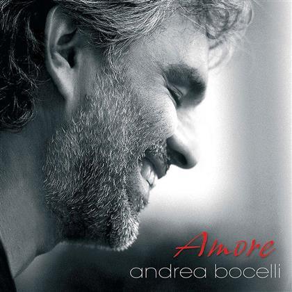 Andrea Bocelli - Amore (Remastered)