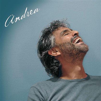 Andrea Bocelli - Andrea (Remastered)