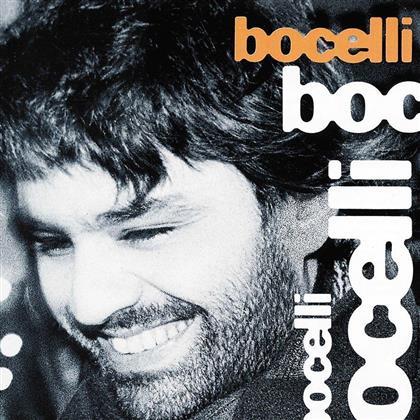 Andrea Bocelli - Bocelli (Remastered)