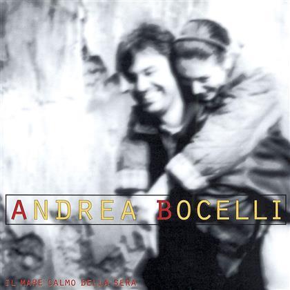 Andrea Bocelli - Il Mare Calmo (Remastered)