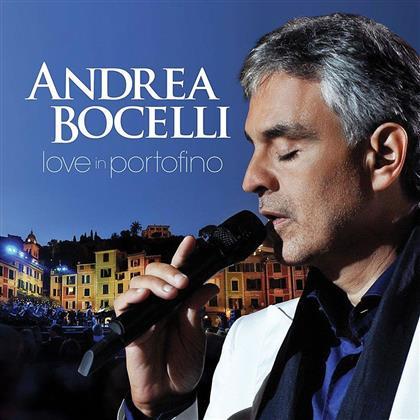 Andrea Bocelli - Love In Portofino (Remastered)
