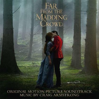 Craig Armstrong - Far From The Madding Crowd - OST (LP)