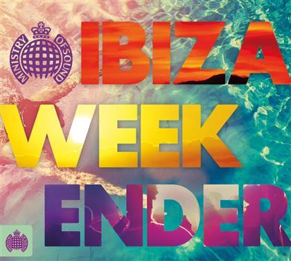 Ibiza Weekender (3 CDs)