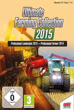 Ultimate Farming Collection