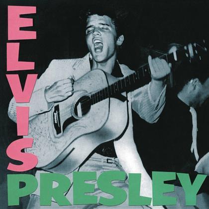 Elvis Presley - --- (LP)