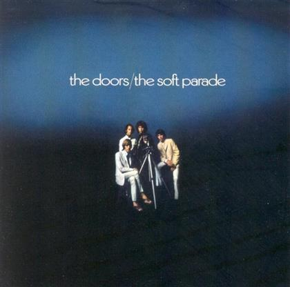 The Doors - Soft Parade - Reissue (Japan Edition, Remastered)