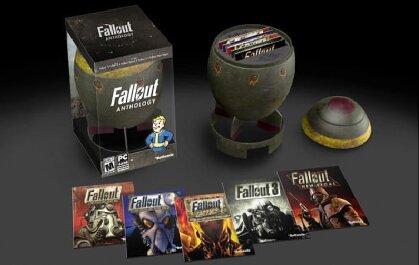Fallout Anthology - Mini Nuke Edition