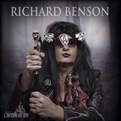 Richard Benson - L'Inferno Dei Vivi