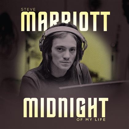 Steve Marriott - Midnight Of My Life (2 CDs)
