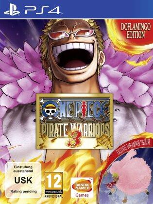 One Piece Pirate Warrior 3 (Doflamingo Edition) (GB-Version)