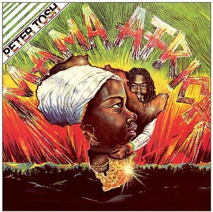 Peter Tosh - Mama Africa - Music On Vinyl (LP)