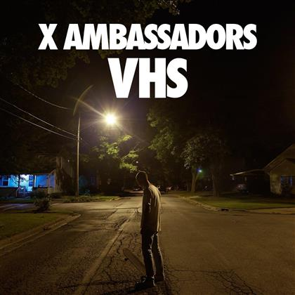 X Ambassadors - VHS (Limited Edition, 2 LPs)