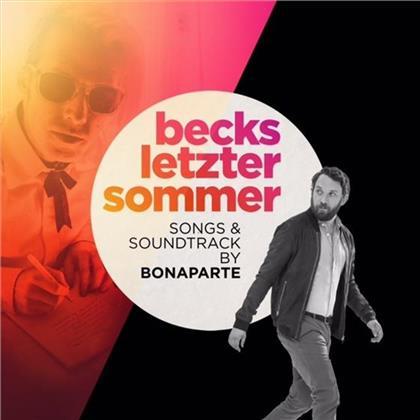 Bonaparte - Becks Letzter Sommer - OST