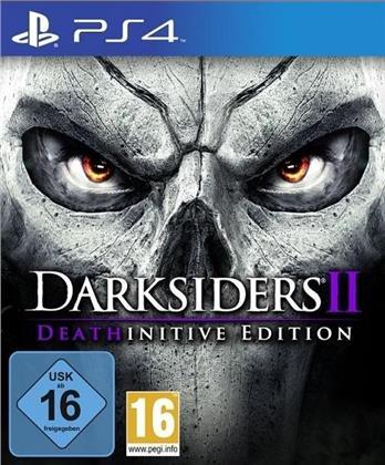 Darksiders 2 (Deathinitive Edition)