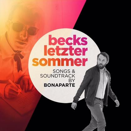 Bonaparte - Becks Letzter Sommer - OST (2 LPs)