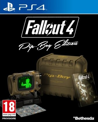 Fallout 4 (Pip-Boy Edition)