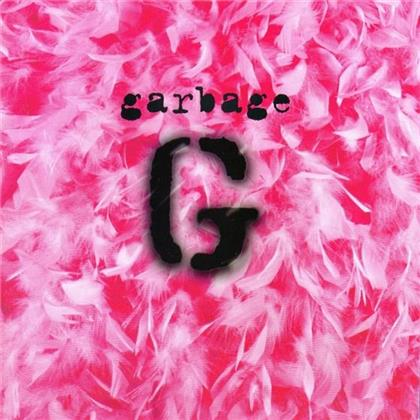 Garbage - --- (20th Anniversary Deluxe Edition, 2 CDs)