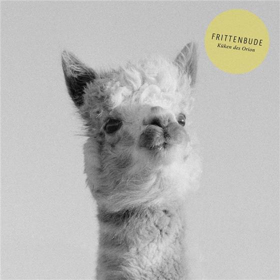 Frittenbude - Küken Des Orion (2 LPs)