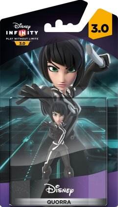 Disney Infinity 3.0: Single Character Tron - Quorra