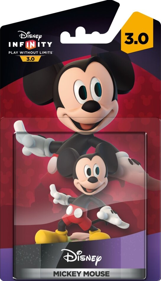Disney Infinity 3.0 - Single Character Micky Mouse