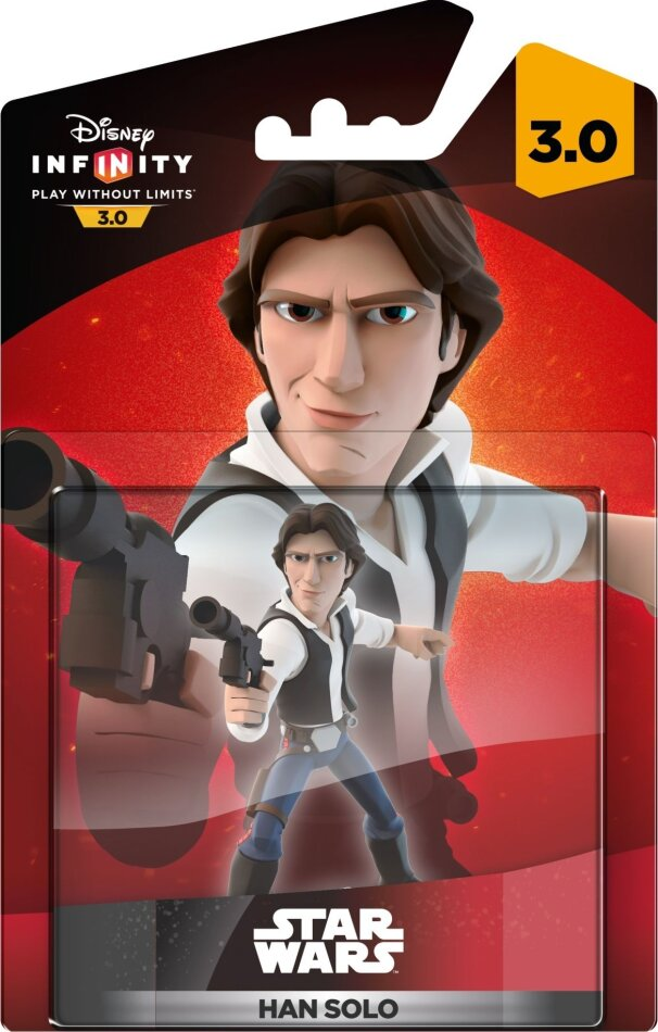 Disney Infinity 3.0: Single Character Han Solo