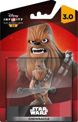 Disney Infinity 3.0 - Single Character Chewbacca