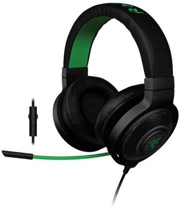 Razer Kraken Pro 2015 - Gaming Headset - black