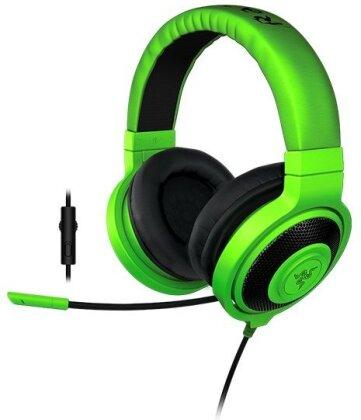 Razer Kraken Pro 2015 - Gaming Headset - green